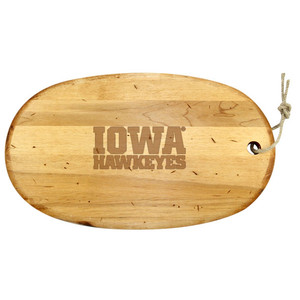 University of Iowa Artisan Oval