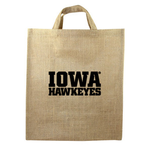 University of Iowa Market Tote