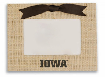 University of Iowa Vintage Photo Frame