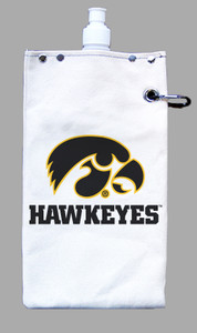 University of Iowa Beverage Tote