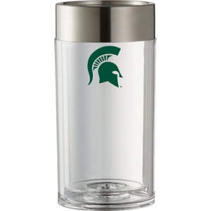 Michigan State Ice-less Bottle Cooler