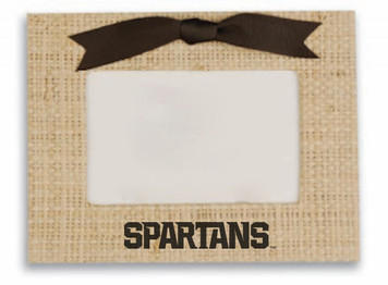 Michigan State Vintage Photo Frame