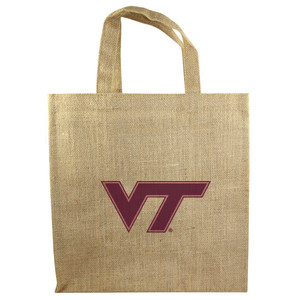 Virginia Tech 6-Bottle Tote
