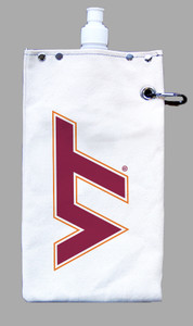 Virginia Tech Beverage Tote