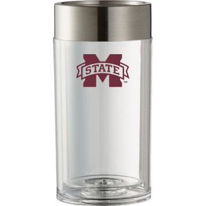 Mississippi State Ice-less Bottle Cooler