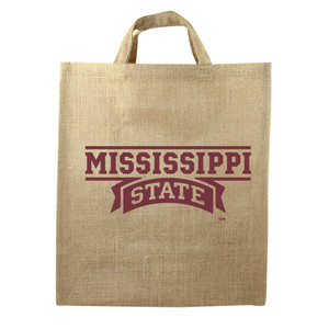 Mississippi State Market Tote