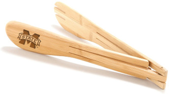 Mississippi State Bamboo Tongs