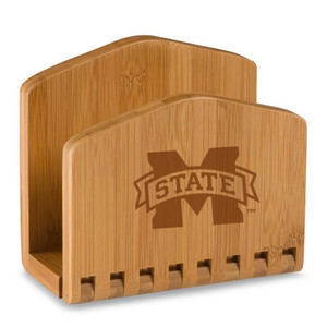 Mississippi State Napkin Holder
