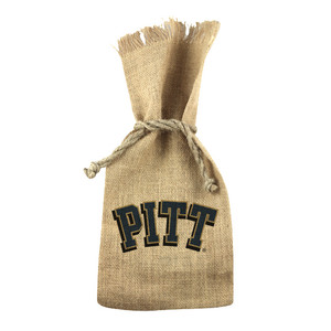 Pittsburgh 1-Bottle Tote