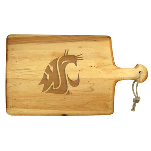 Washington State Artisan Paddle