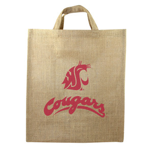 Washington State Market Tote