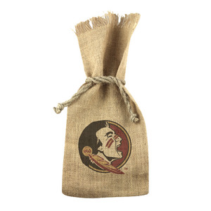 Florida State State 1-Bottle Tote