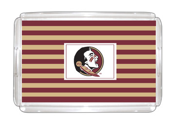 Florida State Lucite Tray 11x17