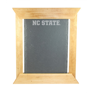 North Carolina State Artisan Chalkboard