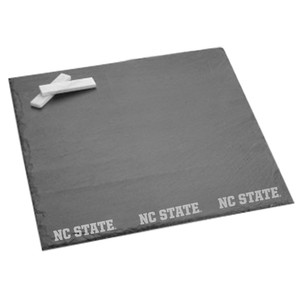 North Carolina State Slate Server/Board