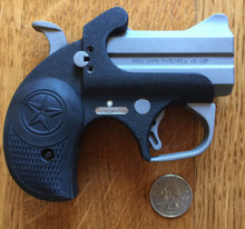 "Bond Arms Derringer ""One And Done"" 2-Shot in .45ACP"
