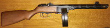 PPSh-41 in 7.62x25mm - 70 Rounds Included