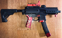 Sig MPX in 9mm - 50 Rounds Included