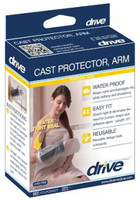 Drive Cast Protector Arm