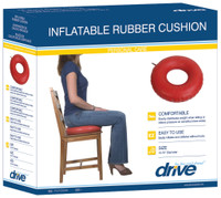Drive Inflatable Rubber Cushion