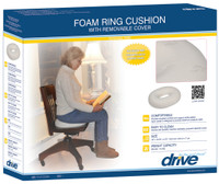 Drive Foam Ring Cushion