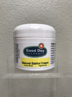 Good Day Natural Estriol Cream