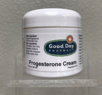 Good Day Progesterone Cream