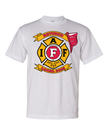 IAFF Retired Short Sleeve T-Shirt