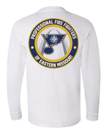 IAFF Blues Long Sleeve T-Shirt