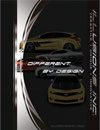 IllusionsGFX Custom Automotive Graphics Catalog