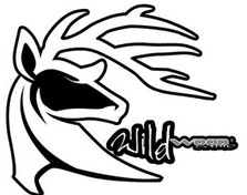 WildWood Deer - Decal