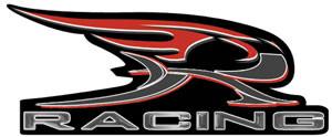 Racing Logo - Decal