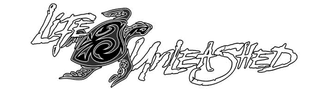 Life Unleashed Turtle Decal