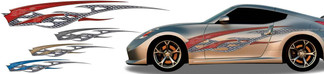Illusions Professional Automotive Graphics - 1396 Rock Star
