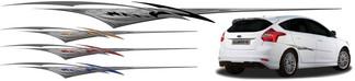 Illusions Professional Automotive Graphics - 409 Typhoon