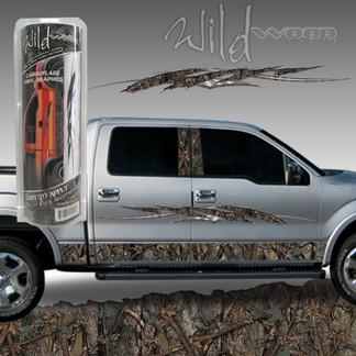 Wild Oak Tear - 7325