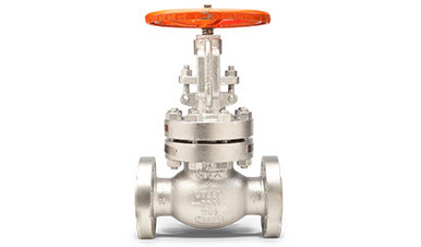 """3"""" Stainless 316 Flanged Gate Valve 1500#"""