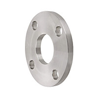 Stainless 316 Plate Flange IPS Slip On 150#
