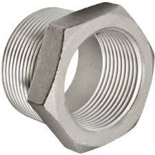 Stainless 316 Hex Bushing 150#