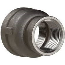 Stainless 316 Reducing Coupling 150#