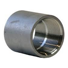 Stainless 316 Coupling 150#