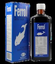 Ferrol Compound