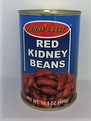 Kenny's Best Red Kidney Beans