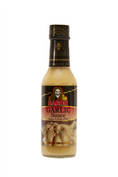 Baron Garlic Sauce - 5.5oz
