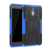 Heavy Duty Nokia 2.1 Mobile Phone Shockproof Case Cover Tough Rugged