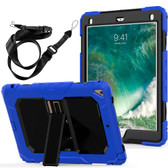 Heavy Duty iPad Mini 5 2019 Strap Case Cover Car Apple Kids Shockproof