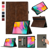 "Samsung Galaxy Tab A 8.0"" (2019) T290 T295 Leather Case Cover 8 inch"