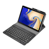 "Slim Samsung Galaxy Tab A 10.5"" 2018 T590 T595 Keyboard Case Cover"