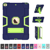 Stylish Shockproof iPad 10.2 2019 7th Gen Case Cover Kids Apple iPad7