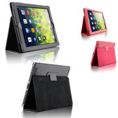 iPad 10.2 7th Gen 2019 Folio Leather Apple Smart Case Cover iPad7